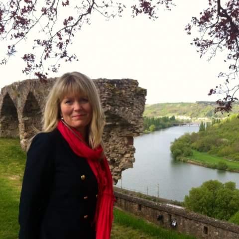 Anna Koskela-Lundén